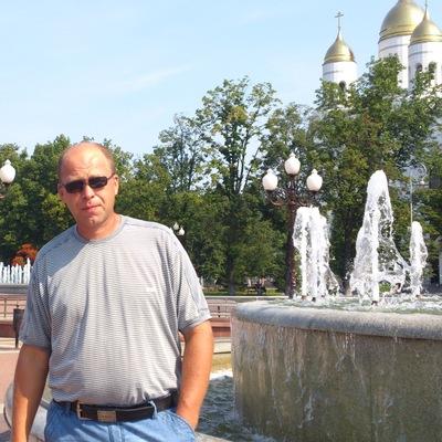 Сергей Иванович, 19 марта 1975, Калининград, id224119303