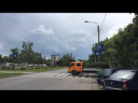 Vine iarasi furtuna peste Bucuresti, vom avea din nou inundatii - Curaj.TV