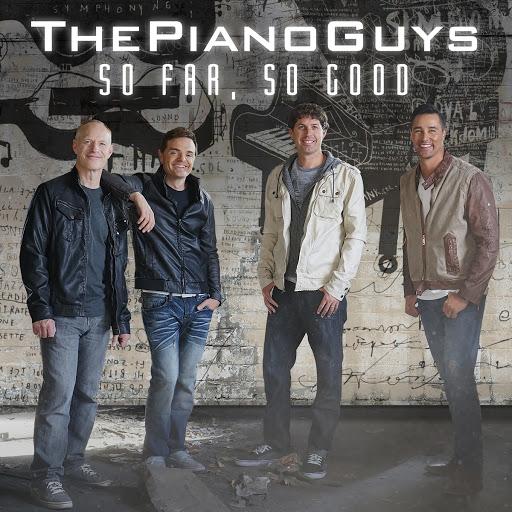 The Piano Guys альбом So Far, So Good