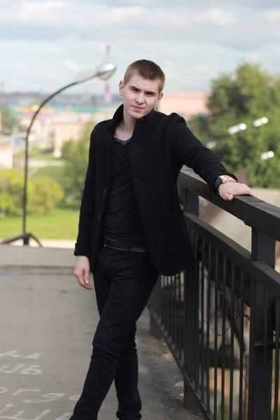 Vladimir Medvedev, 2 апреля , Курганинск, id218701525