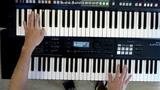 Kaoma - Lambada - cover keyboard