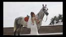 Отзыв об агентстве Шенонсо. Свадьба Софьи и Александра. 3 августа 2013 г. Ресторан Канвас.