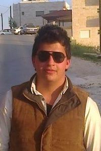Aamer Abu-Rumman, 24 ноября , Минск, id209104327
