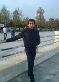 Samir Memmedov, id219253630