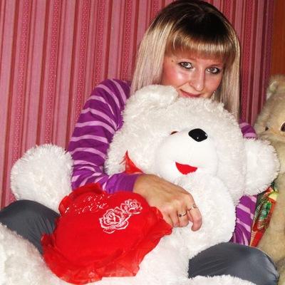 Яна Котина, 8 февраля 1992, Тейково, id57166525