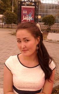 Раджана Будаева, 7 июля , Улан-Удэ, id34433494