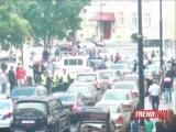 Приключение автоша в Баку с полицией