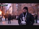 «Не раздумывая, сразу же приехал на место ЧП»: житель Магнитогорска использовал квадрокоптер для помощи спасателям