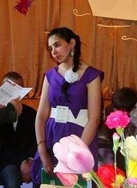 Кристина Никитина, 27 января 1993, Санкт-Петербург, id160286651