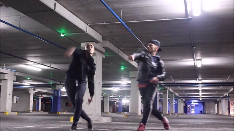 2 Chainz - Crib In My Closet (Feat. ASAP Rocky Rick Ross). Choreo by Oleg Kryzh
