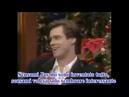 Deridendo e denunciando le organizzazioni criminali interviste Jim Carrey Jolie MJ