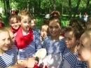 Финал проекта «Танц-плантация-2014» в Череповце