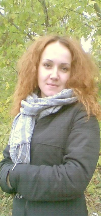 Юлия Галикберова, 17 ноября 1984, Удомля, id67406906