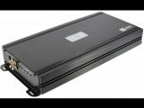 Новый замер усилителя ARIA HD 2000