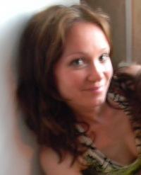 Анна Крамар, 3 июля 1978, Псков, id13415513