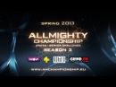 AMC CSC 3 - [Rank R] - DominionWind [Faris] VS C0RE squad [Cadmus]