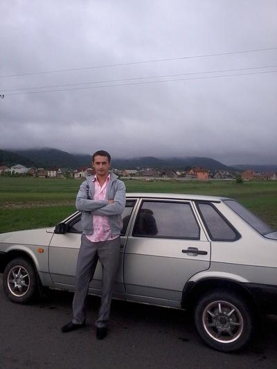 Александр Пузик, 10 октября 1989, Херсон, id159529116
