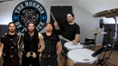 WWE The Shield Special Op Theme Song Drum Cover