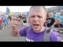 Brasov Zeci de brașoveni au întâmpinat caravana diasporei Revendicările revoluției noastre