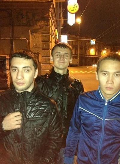 Нарек Кочарян, 26 ноября 1991, Екатеринбург, id18903503