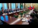 Масштабные переговоры о сотрудничестве, совместные военно-морские учения - визит В. Путина в КНР - Первый канал