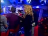 Lara Fabian - La method Cauet (halloween) /30-10-2006/