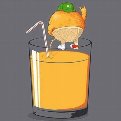 Oran Ge
