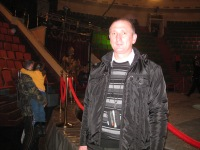 Василий Голубев, 5 декабря , Москва, id153437347