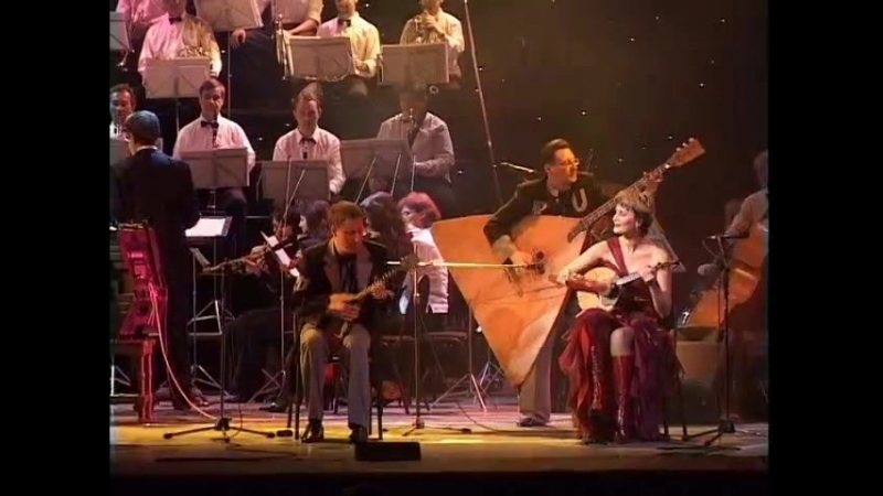 Раритет Leroy Anderson Fiddle Faddle