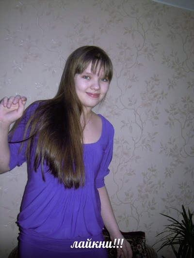 Виктория Петрова, 26 февраля , Саранск, id148392509
