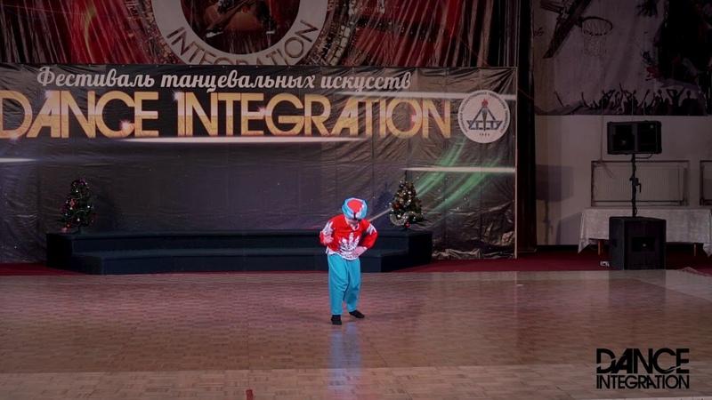 Dance Integration 2018 71 - Рочев Александр СОГДИАНА Сосногорск