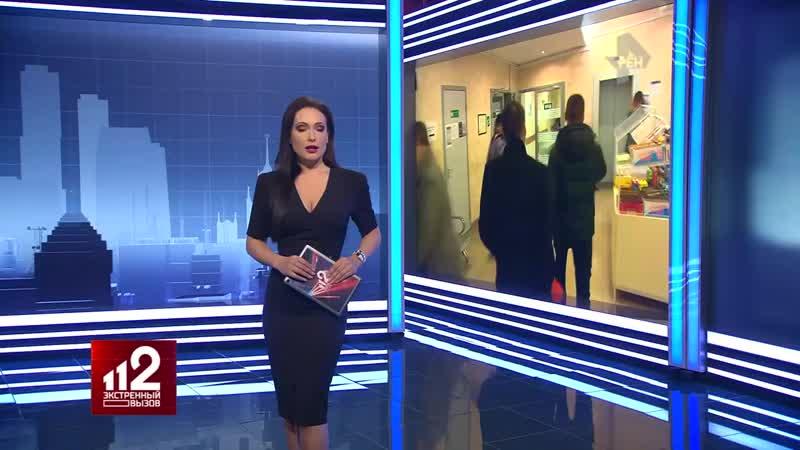 Экстренный выезд 112 сняли сюжет про Малоярославецкую центральную больницу