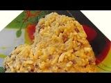 Торт «Муравейник» видео рецепт UcookVideo.ru