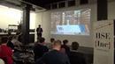 UVL Robotics, питч на Демо день HSE100K