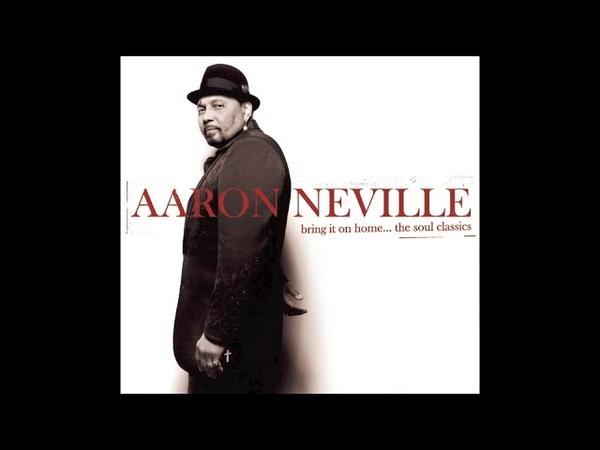 (Sittin' On) The Dock of the Bay - Aaron Neville