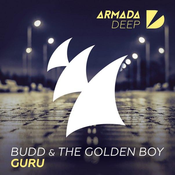BUDD, The Golden Boy - Guru (Extended Mix)