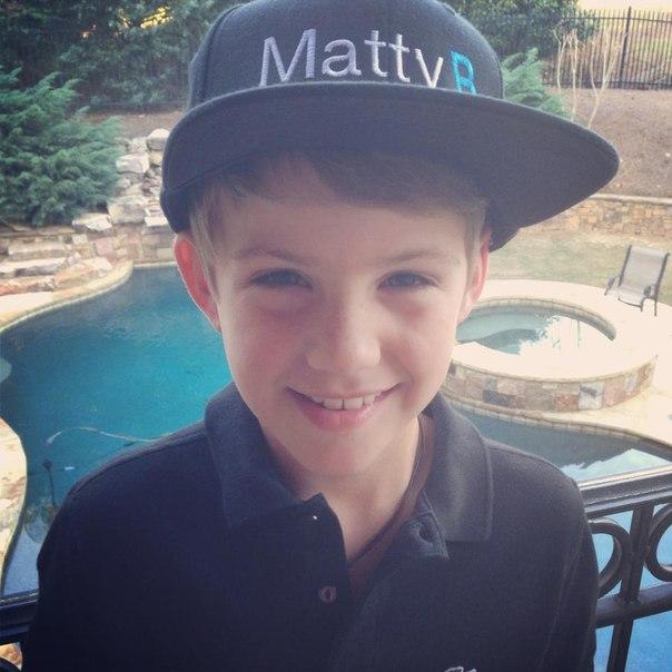 Pics Photos - Matty B ...
