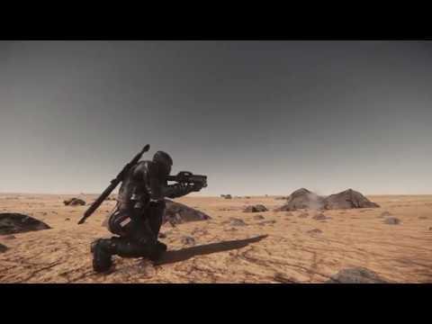 Star Citizen 3.1.3: Fly'n into FPS Combat (Energy Weapons)