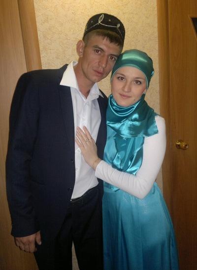 Раиля Хабибуллина, 11 октября 1990, Казань, id34902535