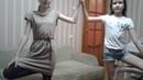 Йога челендж!Мы выполнили? Yoga challenge!/The Mary show