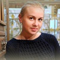 Яворская Ольга