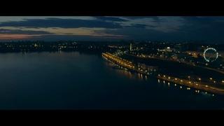 Набережная пруда Ижевск