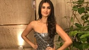 Student Of The Year 2 Actresses Tara Sutaria At The Party Starter Dinner At Manish Malhotra's House
