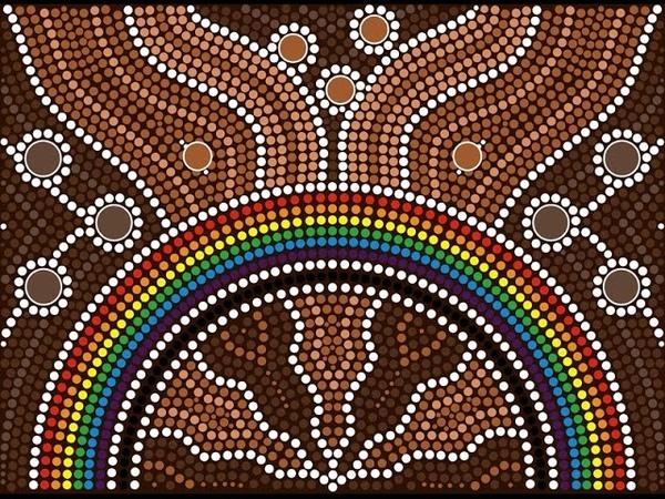 Rainbow Serpent - Terry Oldfield (Spirit of Australia)