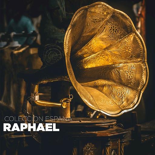 Raphael альбом Colección España