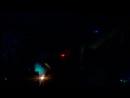 Шоу водных фонариков в парке Ветеранов