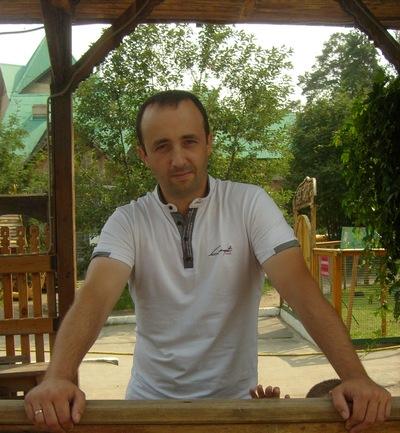 Денис Гуцлав, 13 января 1999, Коркино, id170351228