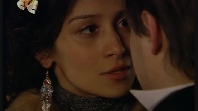 Одна ночь любви 56 серия из 60 (2008)