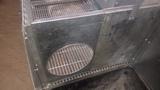 Содержание кроликов в промышленных клетках(2 часть. Маточная клетка)