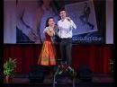Dolhai Attila és Dancs Annamari Erdélyi koncertturné